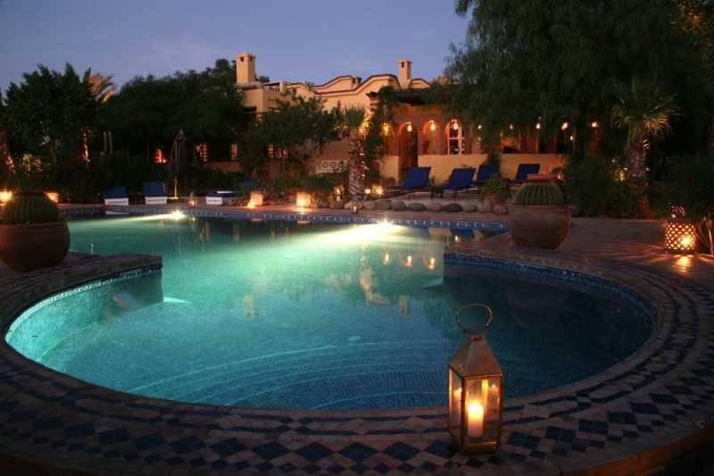 Villa Vanille, Marrakech, Morocco, Morocco hotels and hostels